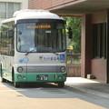 Photos: 生駒市コミュニティバス-01
