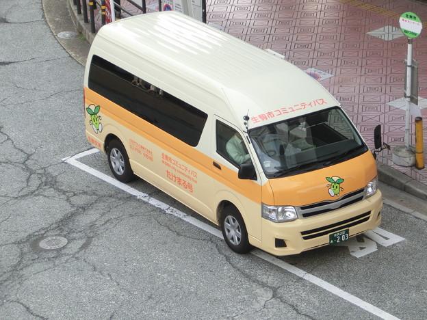 生駒市コミュニティバス-03