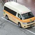 Photos: 生駒市コミュニティバス-03
