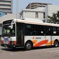 写真: 南海バス-08