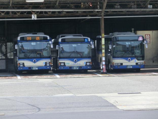 写真: 阪神バス-003