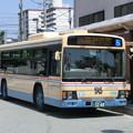 写真: 阪急バス-016