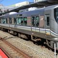 JR西日本:225系(MY03)・223系(MA07)-01