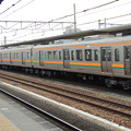 Photos: JR東海:211系5000番台(K10)-01