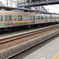 Photos: JR東海:211系5000番台(K102)-01