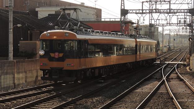 近鉄:18400系(18409F)-01