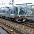 Photos: JR西日本:223系(MA22)-01