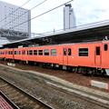 Photos: JR西日本:キハ47形-01