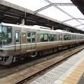 Photos: JR西日本:223系(P6)・JR四国:5000系(M1)-01