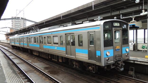 JR四国:121系(6)-01