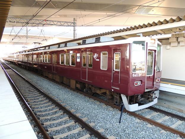 阪急:8300系(8313F)-02