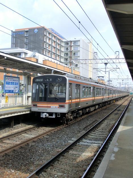 大阪市交通局:66系(66610F)-01