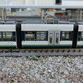 模型:GREEN MOVER LEX-03