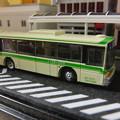 バスコレ-009(大阪市バス)