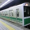 Photos: 大阪市交通局:20系(2602F)-02