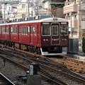 Photos: 阪急:7300系(7307F・7327F)-01