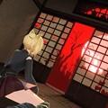 Photos: 【0310】[Music]結んで開いて羅刹と骸 [Module]鏡音リン 蘇芳 妖狐