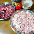 Photos: 焼き肉(゚∀゚)♪…