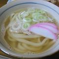 Photos: 素うどん…