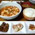 Photos: 麻婆豆腐…