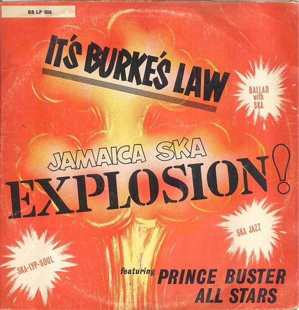 Photos: IT'S BURKE'S LAW(IslaM)1