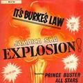 Photos: IT'S BURKE'S LAW1