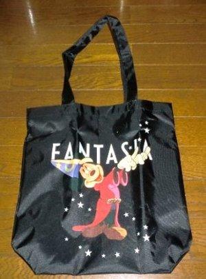 X-girl Disney FANTASIAトートバッグ