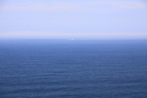 三陸沖の太平洋