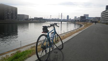 13010610_鶴見川