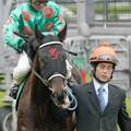 Photos: [070311中山11R中山牝馬S]ジョースマイル(江田照)