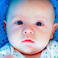 Photos: Pretty Blue Eyes..☆