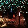 Merry Christmas from Salt Lake City ♪