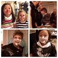 Photos: Christmas Eve Family Party!
