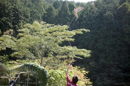 H25.9 掛川花鳥園 24