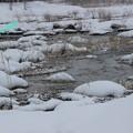 Photos: 冬の須川