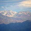 Photos: 奇跡の光景、紅葉の雄山