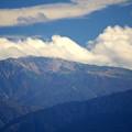 Photos: 奇跡の光景、紅葉の薬師岳