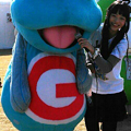 Photos: 「ゆるっ☆ふぃ~ず」のライブ その5