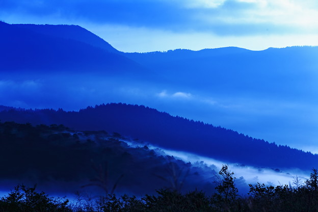 Photos: 『覚。。。』 ~長野県 高ボッチ~