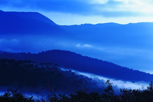 『覚。。。』 ~長野県 高ボッチ~