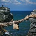 Photos: 『結。。。』 ~夫婦岩~