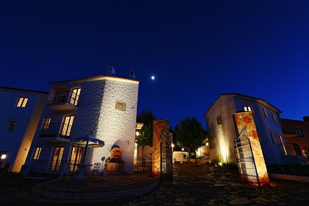 Photos: 『宵。。。』 ~志摩~