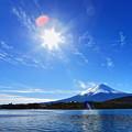 碧き新年の幕開け 2013元旦