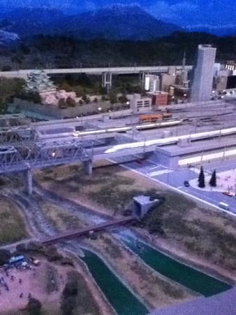 20121016リニア鉄道館