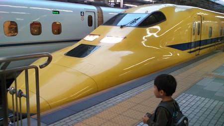 20121101ドクターイエロー(3)