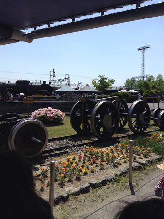 20130428梅小路蒸気機関車館(1)