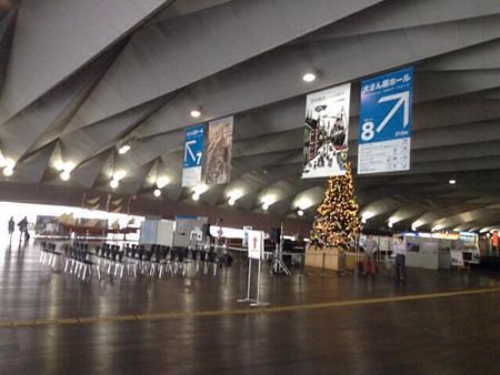 20131026横浜港大さん橋(1)