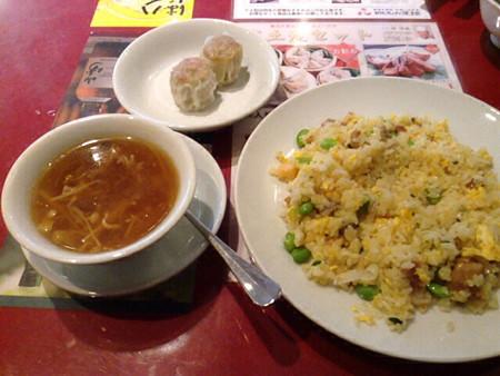 20131026中華料理店(2)