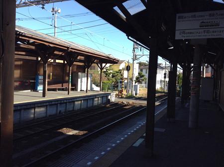 20131123長谷駅