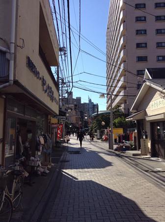 20131123江ノ島商店街